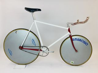 1985 Raleigh pursuit