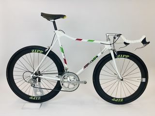 1989 Vincolo pursuit