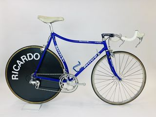 1989 Daccordi pursuit