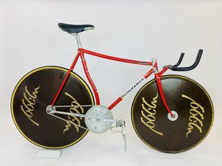 1985 Colnago Master pursuit USSR