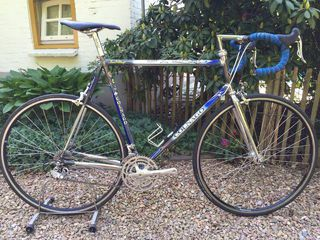 2000 Colnago Master Extra Light