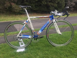 2002 Colnago Dream TT
